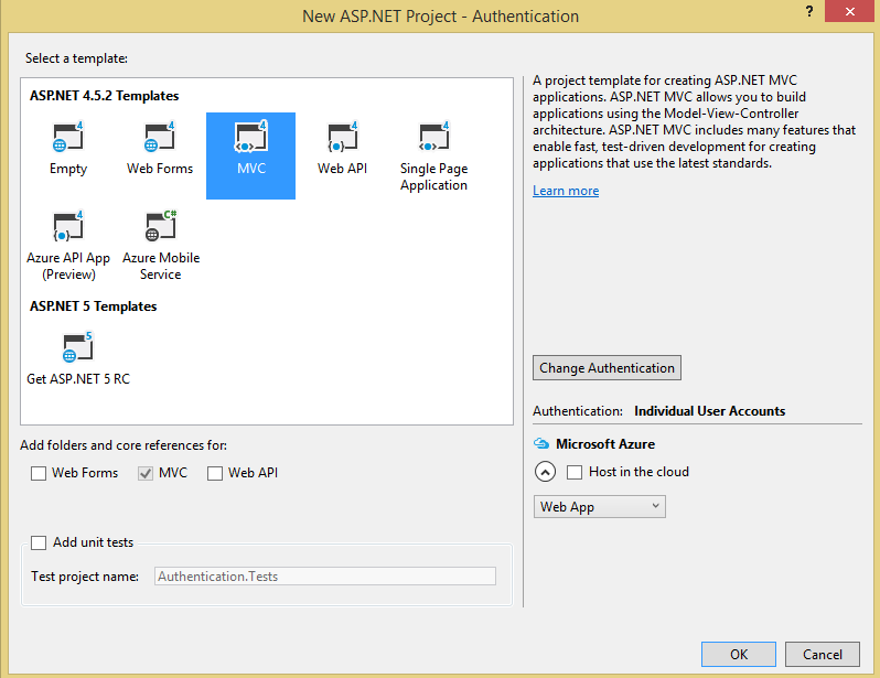 Custom Authentication and Authorization in MVC 5 - CodeProject
