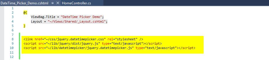 DateTime_Picker_MVC_ASPNET_CORE_VIEW_Files