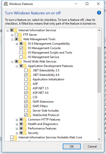 How to Quickly Configure your MVC Website in IIS - CodeProject