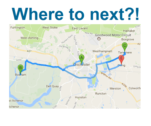 distance using Google Maps in asp.net MVC - CodeProject on
