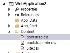Customizing ASP NET MVC Bootstrap Templates - CodeProject