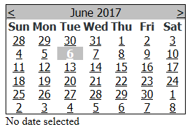 ASP NET Calendar Enhanced for JS and Mobile Devices - CodeProject