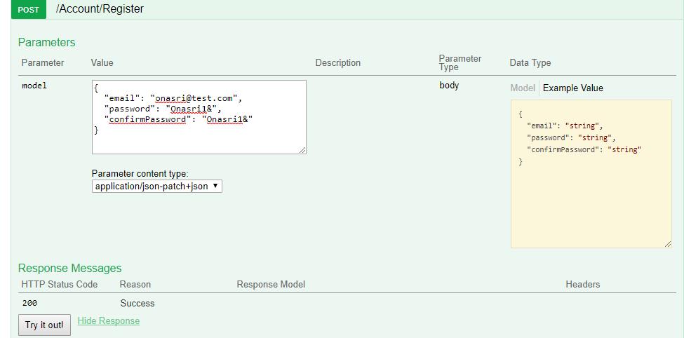 ASP NET Core 2 0 & Angular 4: Build from Scratch a Web Application