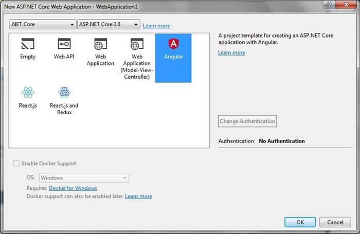 Vue Js with ASP NET Core MVC - CodeProject