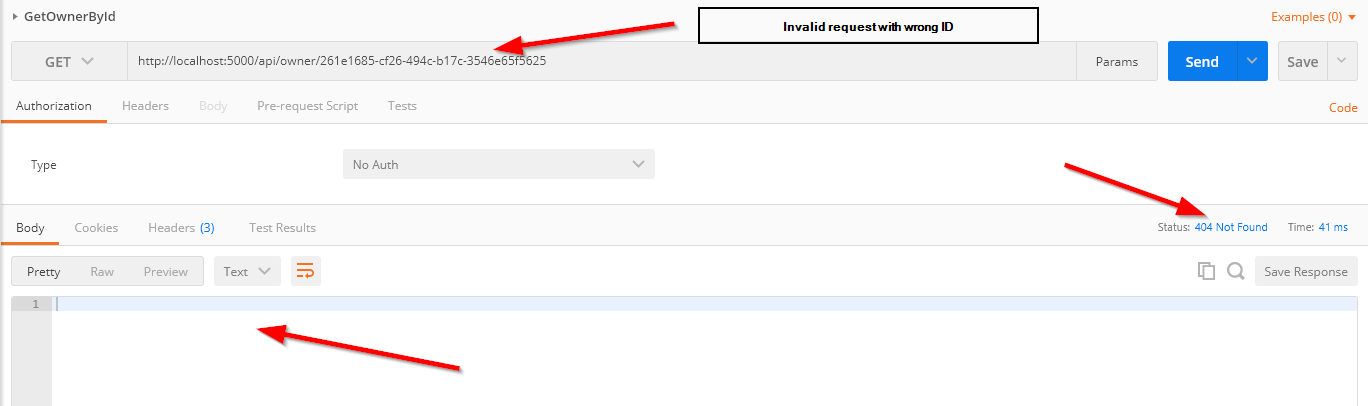 invalid request http get requests