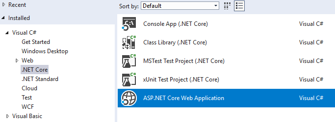 ASP Net Core2 0, Angular6 - SPA - CodeProject