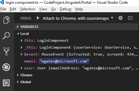 Deploying an Angular 6 Application with ASP NET Core 2