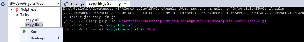 Dynamic Highcharts – ASP NET Core, Angular6 - CodeProject