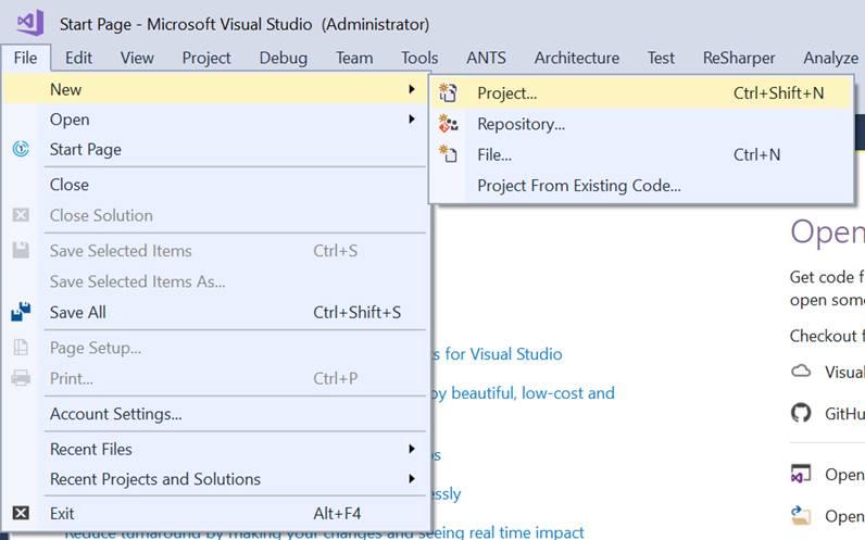 Learning Entity Framework (Day 3): ASP NET Web API 2 with