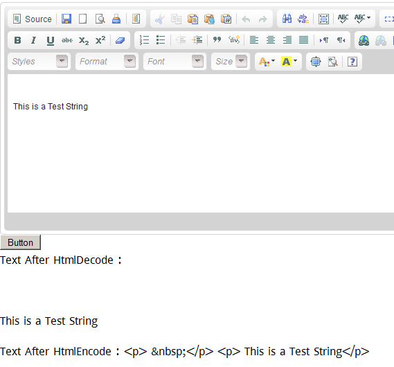 How to Integrate CKEditor with ASP NET - CodeProject