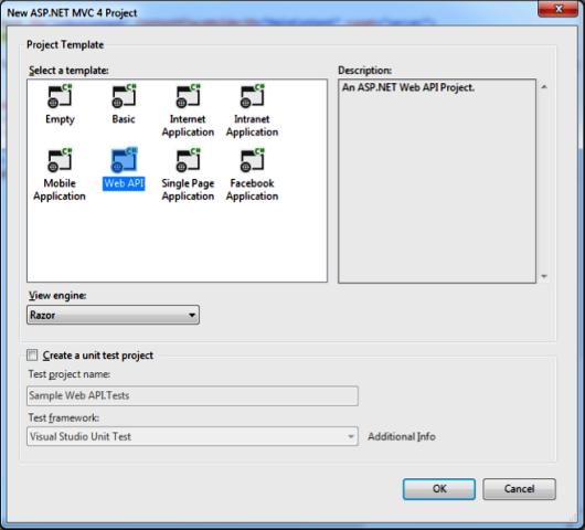 ASP NET Web API - CodeProject