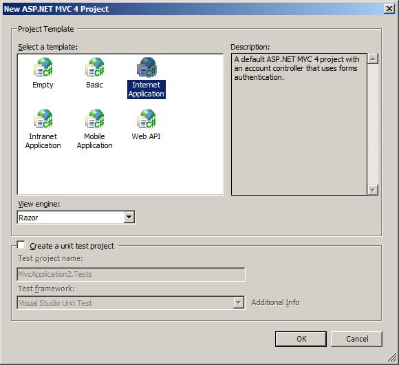 ASP.NET MVC for Desktop (WPF/WinForms) developers - CodeProject