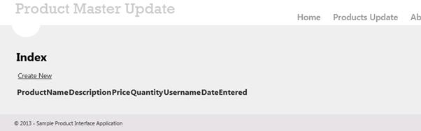 Linking ASP NET MVC with DB2 Table - CodeProject
