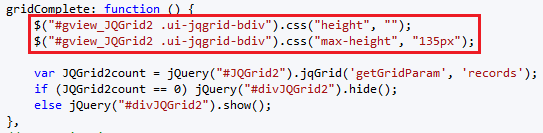 Using jqGrid in an MVC 4 Web Application - CodeProject