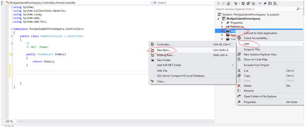 CRUD Operations Web Application/ XML Data in ASP NET MVC 4 - CodeProject