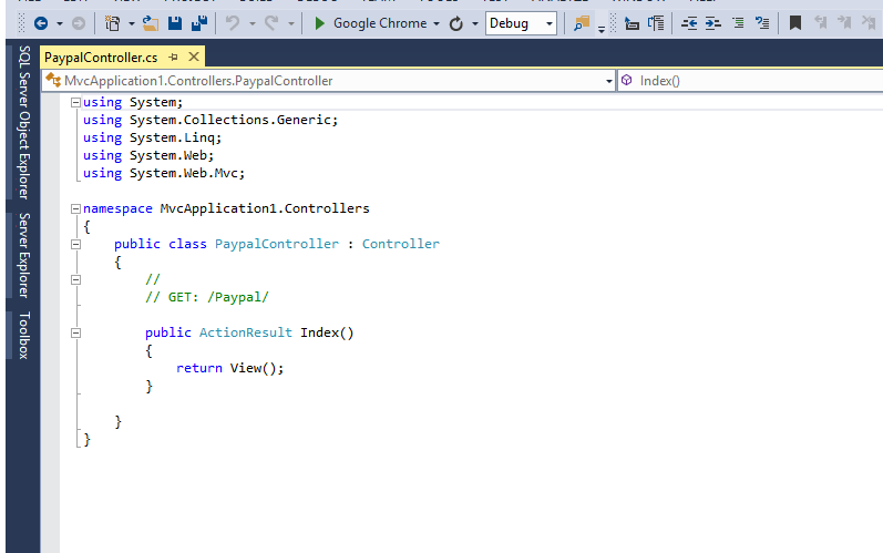 Using Paypal Rest API with ASP NET MVC 4 - CodeProject