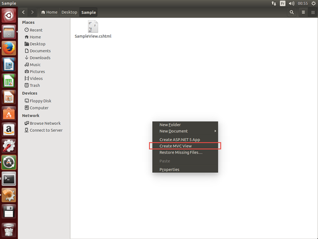 ASP NET 5 and Ubuntu - CodeProject