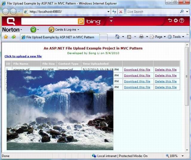 Vb. Net background file downloader codeproject.