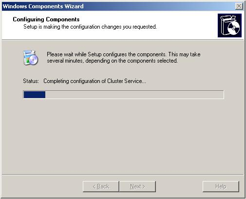 Installation of IIS