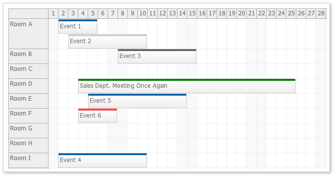 Using DayPilot (Outlook-Like Calendar/Scheduling Control for ASP NET