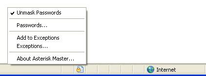 Screenshot - Added status bar pane