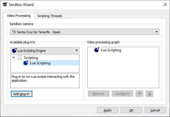 Computer Vision Sandbox - CodeProject