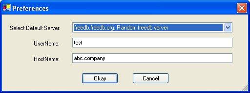 freedb-datenbank