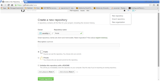 Deploy Node js in Microsoft Azure - CodeProject