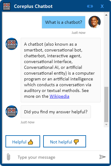 Question and Answer Chatbot