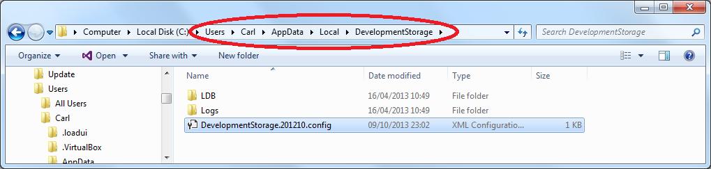 Windows Azure Storage Emulator failed to install - CodeProject