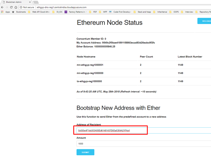 how to add ethreum to metamask