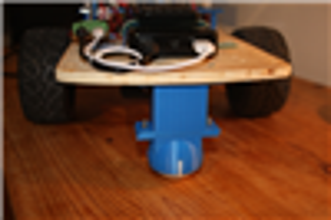 QnA VBage Rodney - A long time coming autonomous robot (Part 5)