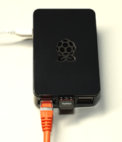 Raspberry Pi as low-cost audio streaming box - CodeProject