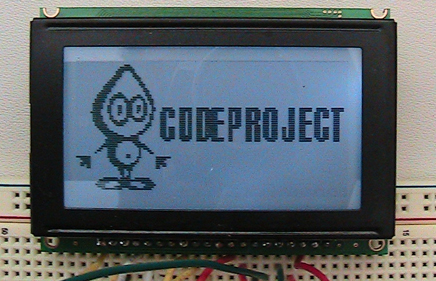 Interfacing an Arduino with LCDs - CodeProject