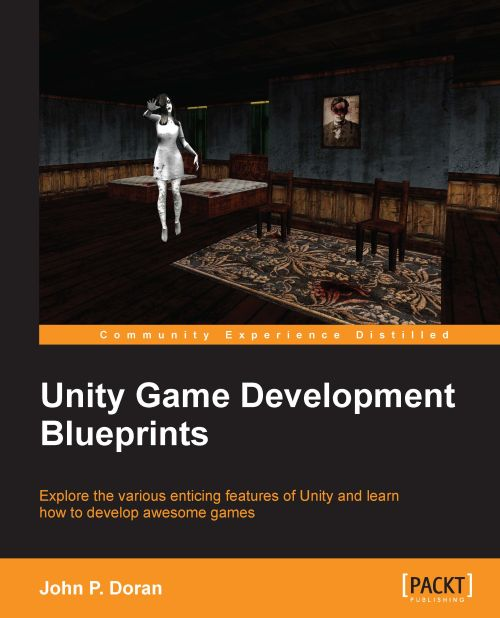 Unity game development blueprints a review codeproject editorial note malvernweather Image collections