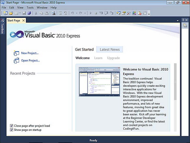 Porting Migrating and Upgrading Projects - Visual Studio