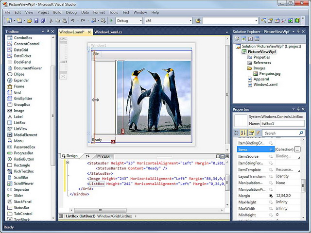 Excerpt from Microsoft Visual Studio 2010 Unleashed - CodeProject