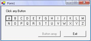 Easy Code to Create Button Array - CodeProject