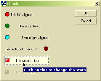 CCheckSK - An Extended Check-box class - CodeProject