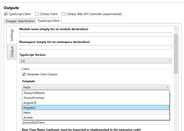 SPA^2 using ASP Net Core 1 1 + Angular 2 4 - part 6