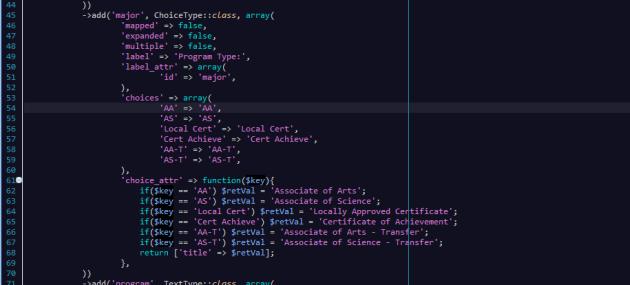 Prog_Type_code