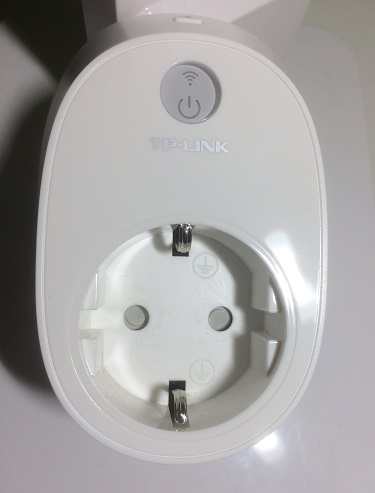 How to Control TP-Link Smart Plug HS1XX - CodeProject