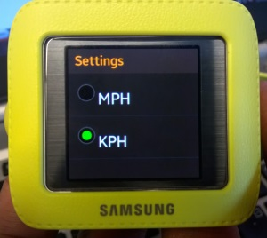 Speedometer for Galaxy Gear (Tizen Based) - CodeProject
