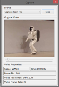 Video Capture using OpenCV with VC++ - CodeProject