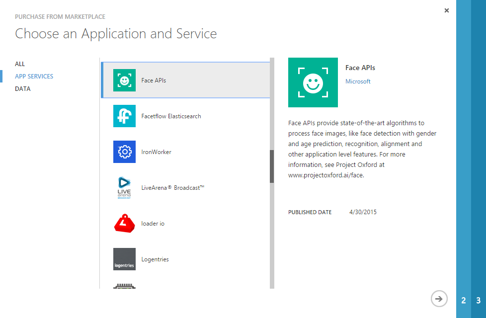 Integrate Windows Azure Face APIs in a C++ application - CodeProject