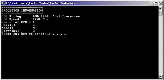 Sample Image - SysInfo--Processor.jpg