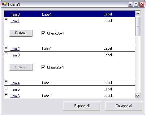 VB.NET Windows Forms ListBox Extension: TemplateListBox - CodeProject