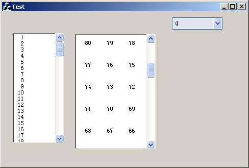 Sample Image - self-draw_XPScrollbar.jpg