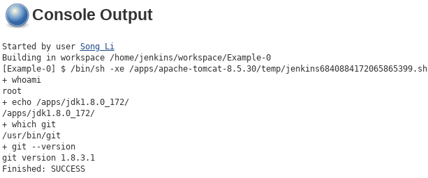 A Note on Jenkins - CodeProject