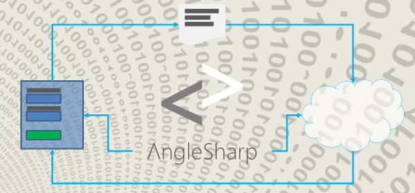 AngleSharp Form Submission